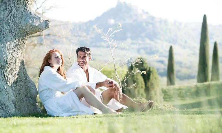Adler Spa Resort Thermae San Quirico D Orcia